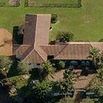 Jane Rotrosen Berkey's house (Birds Eye)