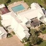 Peter Kellogg's house