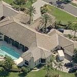 Marjorie Rendina's house (Birds Eye)