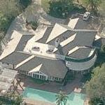 Christian Searcy's house (Birds Eye)
