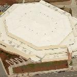 Colonial Life Arena (Bing Maps)