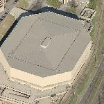 Thompson–Boling Arena (Bing Maps)