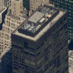 The Gucci Family Duplex Penthouse (Birds Eye)