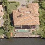 Gary Iscoe's house