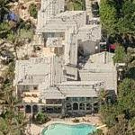 Steven Rayman's house