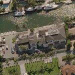 Ted Conrad's House (Former) (Birds Eye)