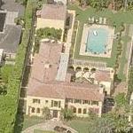 William Rickman Jr.'s house (Birds Eye)