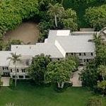 Darcie Glazer & Joel Kassewitz's house (Birds Eye)