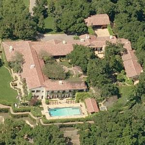 Cima del Mundo Estate (Bing Maps)