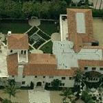 Mark Brentlinger's house (Birds Eye)