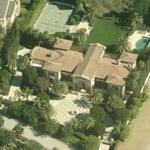 Rich & Connie Frank's House (Birds Eye)