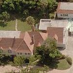 Myron Miller's house (Birds Eye)