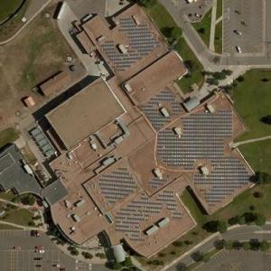 Columbine High School (Bing Maps)