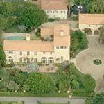 Richard Kurtz's house (Birds Eye)