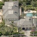 Mark Freitas' house (Birds Eye)