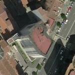 Torre Bankunión (Bing Maps)