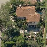 Chris Carrabba's House (Birds Eye)