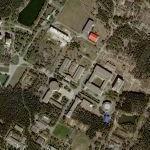 Yuri Gagarin Cosmonauts Training Center (Bing Maps)