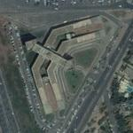 Technopark Casablanca (Bing Maps)