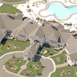 Greenbriar At Ocean Aire Golf and Country Club (Birds Eye)