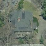 Vernon R. Alden's House (Birds Eye)