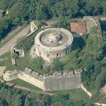 Forte Santa Sofia (Birds Eye)
