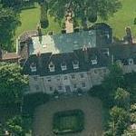 Roland E. Casati's House
