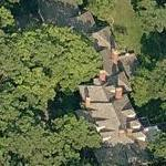 Michael C. Morton's House (Birds Eye)