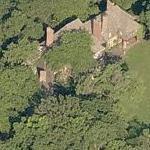 Barry J. Carroll's House (Birds Eye)