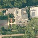 Jack Dempsey's House (Birds Eye)