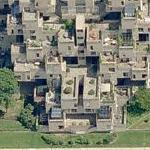 Habitat '67 (Birds Eye)