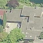 Barry Ackerley's House (former) (Birds Eye)