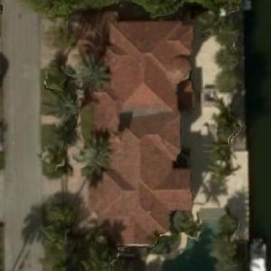 Susan E. Loggans' House (Former) (Bing Maps)