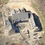 Brian P. Kelley's House (Birds Eye)