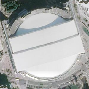Rogers Centre (SkyDome) (Bing Maps)