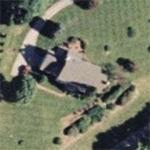 Sid Meier's house (Bing Maps)