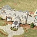 Todd Christie's House