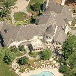 Bruce Kohen's House (Birds Eye)