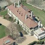 Dan J. Doherty III's House (Birds Eye)
