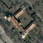 Esterházy Castle #3 (Bing Maps)