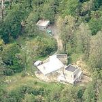 Bill Moggridge's House (Birds Eye)