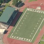 McCulloch Stadium (Birds Eye)