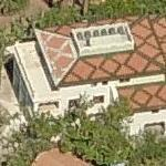 Ana Goni's House (Birds Eye)