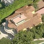Angel R. Gonzalez's House (Birds Eye)