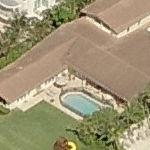 Raul Henriquez's House