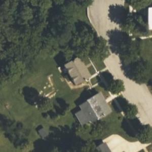 Thomas Edison Birthplace Museum (Bing Maps)