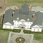 Stewart A. Satter's House