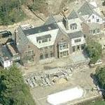 Martin B. Hoffman's House (Birds Eye)