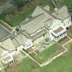 Steven E. Karlson's House (Birds Eye)