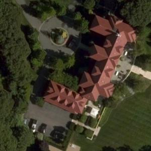 William S. 'Bill' Karol's House (Bing Maps)